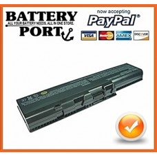 [ TOSHIBA LAPTOP BATTERY ] A70 A75 M200